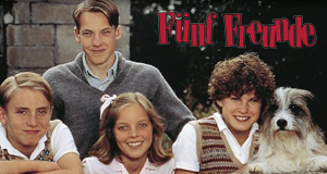 Fünf Freunde – Bild: ZDF