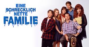 Eine schrecklich nette Familie – Bild: Sony