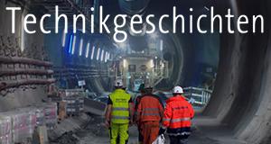 Technikgeschichten – Bild: SWR
