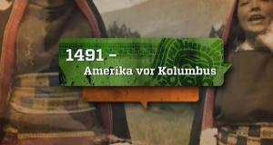 1491 – Amerika vor Kolumbus – Bild: ZDF/1491 Productions Inc./APTN