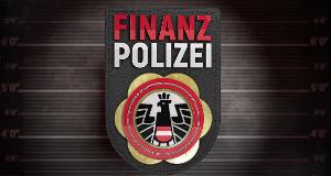 Finanzpolizei – Bild: ATV