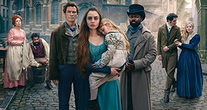Les Misérables – Bild: BBC/Lookout Point/Mitch Jenkins