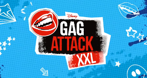 Gag Attack – Bild: Disney Channel