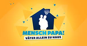 Mensch Papa! – Bild: MG RTL D