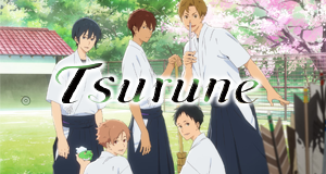 Tsurune – Bild: Kyoto Animation