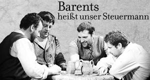 Barents heißt unser Steuermann – Bild: Studio Hamburg Enterprises/DRA