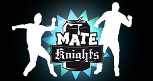 Mate Knights – Bild: Rocket Beans TV