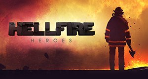 Hellfire Heroes – Einsatz in Kanada – Bild: Blue Ant Media