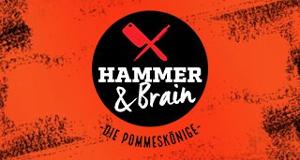 Hammer & Brain – Die Pommeskönige – Bild: RTL II