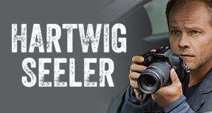 Hartwig Seeler – Bild: ARD Degeto/Sabine Finger