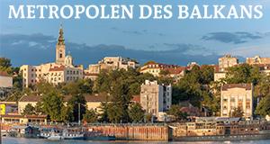 Metropolen des Balkans – Bild: arte/Nebojsa Covic