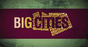 Big Cities – Bild: SWR/Planet-Schule.de