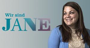 Wir sind Jane – Bild: A&E