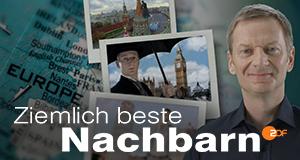 Ziemlich beste Nachbarn – Bild: ZDF/Oliver Halmburger/Kawom, Wolfgang Morell