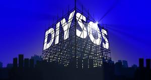 DIY SOS – Bild: BBC