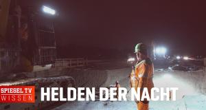 Helden der Nacht – Bild: Spiegel TV