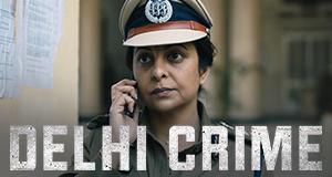 Delhi Crime – Bild: Netflix