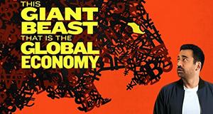 This Giant Beast That Is The Global Economy – Bild: Amazon