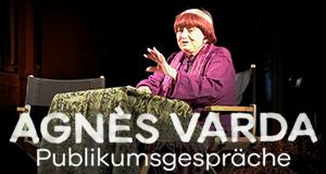 Agnès Varda – Publikumsgespräche