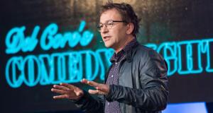 Heinrich Del Core's Comedy Night – Bild: SWR/Panta Media/Hubert Braxmaier