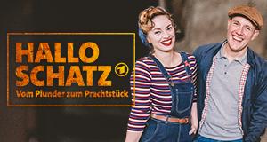 Hallo Schatz – Vom Plunder zum Prachtstück – Bild: WDR/Julian Huke