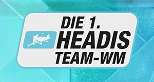 Die Headis Team-WM – Bild: ProSieben/Brainpool