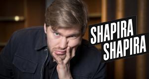 Shapira Shapira – Bild: ZDF/Moritz Künster