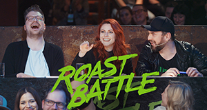 Roast Battle – Bild: Comedy Central