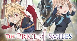 The Price of Smiles – Bild: Tatsunoko Production