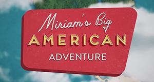 Eine Britin in Amerika – Bild: BBC/Wild Pictures