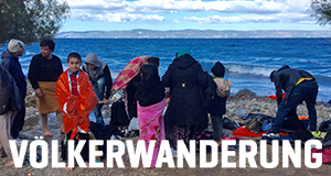 Völkerwanderung – Bild: SPIEGEL TV/WeltN24