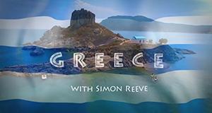Simon Reeve in Griechenland – Bild: Spiegel TV