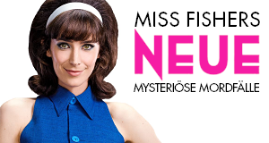 Miss Fishers neue mysteriöse Mordfälle – Bild: Every Cloud Productions