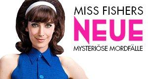 Miss Fishers neue mysteriöse Mordfälle – Bild: Every Cloud Productions