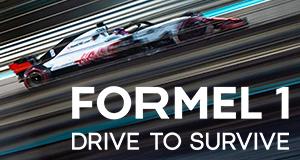 Formel 1: Drive to Survive – Bild: Netflix/Daniel Vojtech