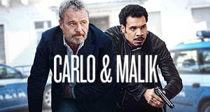 Carlo & Malik – Bild: Rai/Claudio Iannone/Netflix