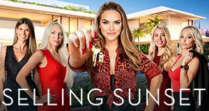Selling Sunset – Bild: Netflix