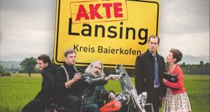 Akte Lansing – Bild: BR/Steffi Rettinger