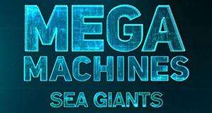 Mega-Maschinen – Bild: n-tv
