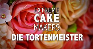 Extreme Cake Makers – Die Tortenmeister – Bild: Channel 4/sixx