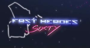 Fast Heroes Sixty – Bild: funk/Screenshot