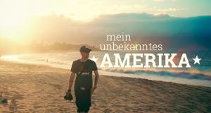 Mein unbekanntes Amerika – Bild: SRF