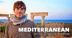 Simon Reeve am Mittelmeer – Bild: BBC