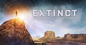 Extinct – Bild: BYUtv