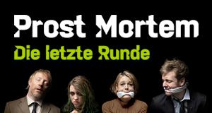 Prost Mortem - Die letzte Runde – Bild: FELIX VRATNY ©13TH STREET
