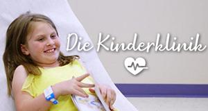 Die Kinderklinik – Kleine und große Helden – Bild: Super RTL/Coolfire Studios