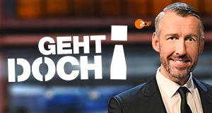 Geht doch! – Bild: ZDF/Steffen Z Wolff/Agentur Konrad Wielandt