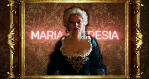 Maria Theresia – Bild: arte/ORF/Beta