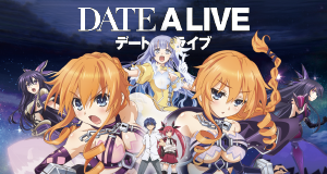 Date a Live – Bild: AIC Plus+ / Production IMS / J.C.Staff