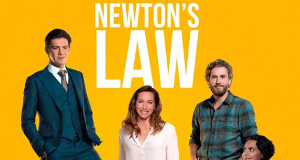 Newton's Law – Bild: ABC Australia